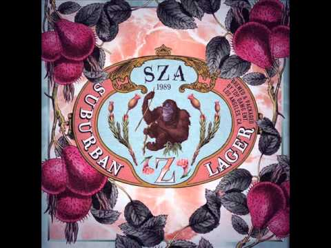 SZA - Child's Play (ft. Chance The Rapper)