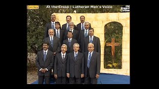 At the Cross In Classic Hymns Album Old Rugged Cross by Lutheran Men's Voice