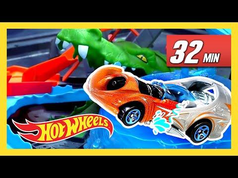 Epic T-Rex carros