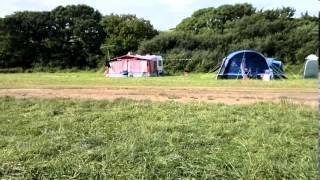 Steeple Leaze Farm Campsite