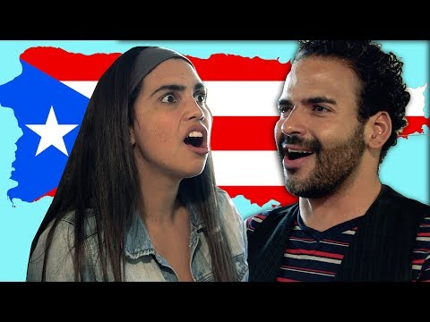 IF PUERTO RICAN Sayings Were Said In ENGLISH | mitú