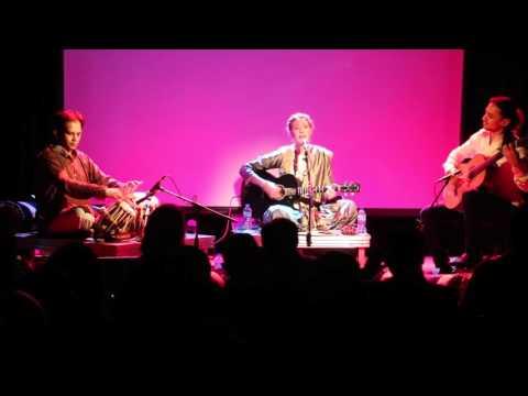 Tanya, Shahbaz Hussain & Paulo Vinícius: Own works, Ghazals and Qawwali @ Harrow Arts Centre