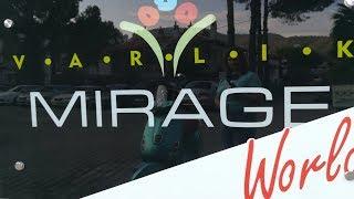 Турция. Чем кормят в отеле mirage world hotel 5* . Мармарис.Все включено. (family travel )