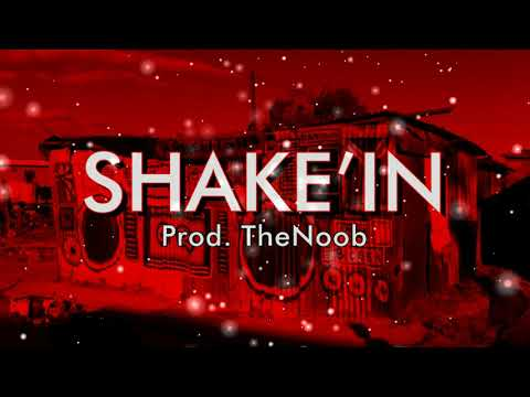 "[FREE] Boom Bap Type Beat – ""Shake'In""   Freestyle Rap Beat Instrumental   West Coast Hip Hop Beat"