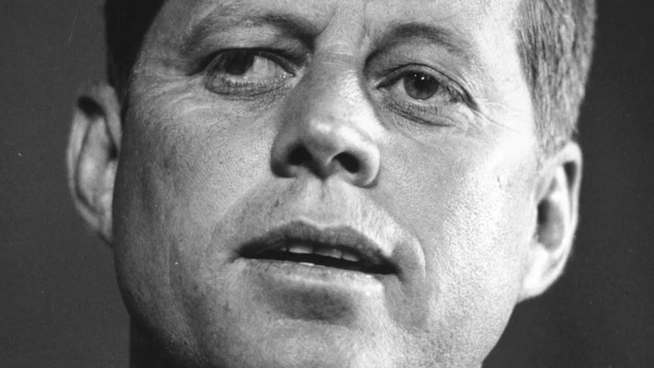 JFK's Alleged Mistress Breaks Her Silence About Their Affair
