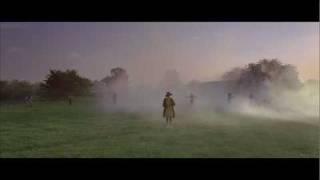 Jenny Wilson - Like A Fading Rainbow (Official)