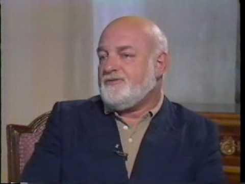 John Schlesinger intw clip