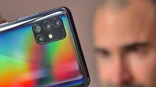 Samsung Galaxy A51   Camera Review