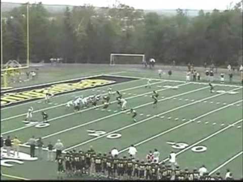 Michigan Tech CB/KR #1 Robert Haynes Highlights