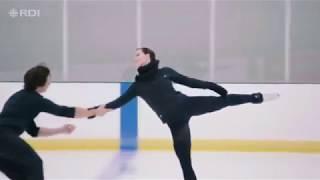 Tessa and Scott I  RDI coverage 2018 [English Subtitles]