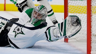Greatest Saves The NHL Has Ever Seen