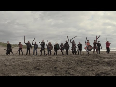 AKQA Creative Dept. Outing 2017 - Game of Thrones