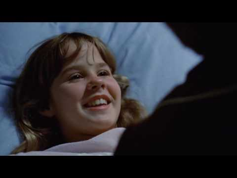 the exorcist 1973 LINDA BLAIR 1973