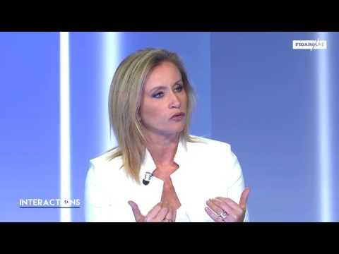 Melissa Bell (CNN), invitée de Interactions