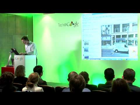 Google UK - Behind the curtain @ Google