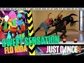 Download Just Dance 2019 | Sweet Sensation - Flo Rida | GAMEPLAY |