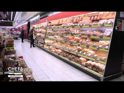 Gaspillage alimentaire : Les solutions
