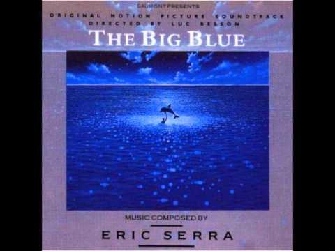 Eric Serra - Virigin Islands (from The Big Blue Soundtrack)