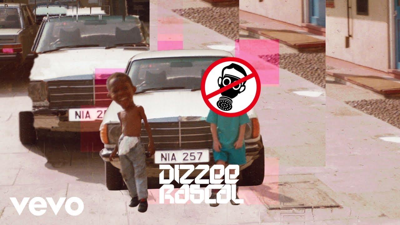 Download Dizzee Rascal - Don't Gas Me (Visualiser)
