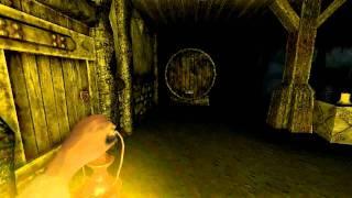 Amnesia The Dark Descent Walkthrough Part 10 STORAGE Scary Let s Play