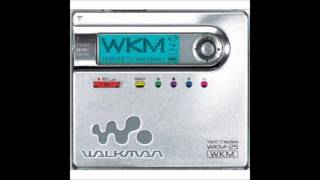 Track from the Album:Various Artists/WKM -Tribute to Walkman- (GA...