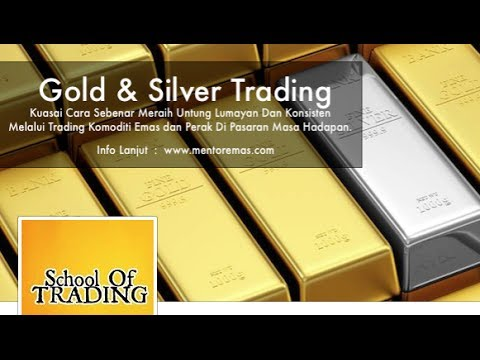 Analisis Trading Silver 19.4.2013 - Mentoremas.com