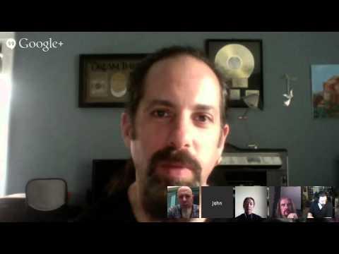 Dream Theater #LiveAtLunaPark Live Chat