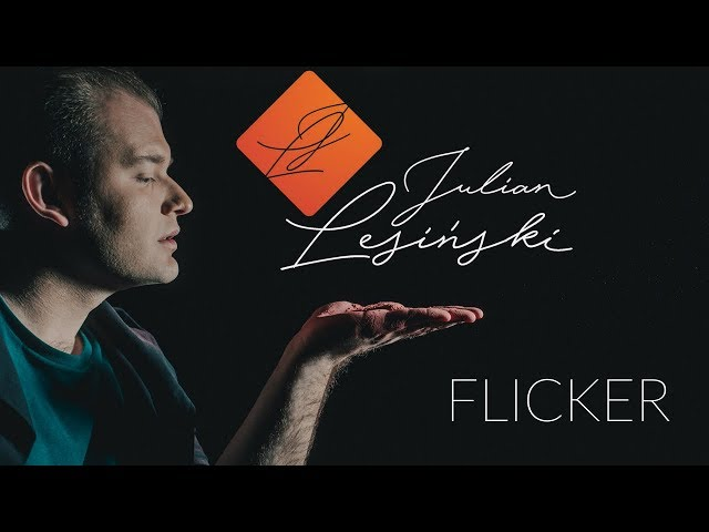 Niall Horan - Flicker | Cover | Julian Lesiński