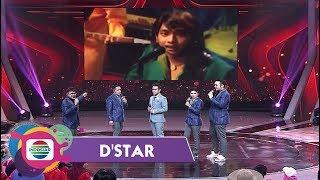 Lucu!!!Host & Juri Saling Ketawain Foto Jadul Mereka - D'STAR