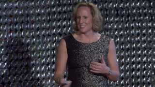 Confessions Of A Kidney Donor: Allyssa Bates At TEDxBeaconStreet 2013