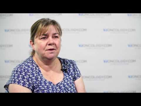Oncotype DX testing to determine if a breast cancer patient will benefit from chemotherapy