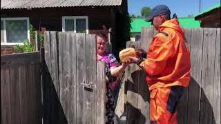 2019 06 28 АМГ надає допомогу населенню села Бысса