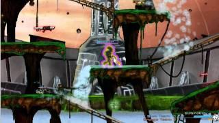 Raze 2 Alien level.15  A Soldiers Demise  0-Death