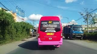 Sinabung Jaya vs Almasar Lintas Berastagi Kabanjahe