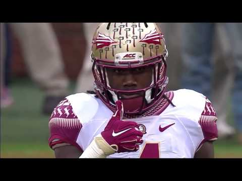 2015 Florida State Football Offensive Highlights