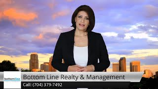 Bottom Line Realty & Management Review Ballantyne West Charlotte NC
