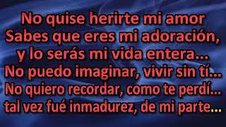 Gloria Estefan Con Los Anos Que Me Quedan [Karaoke]