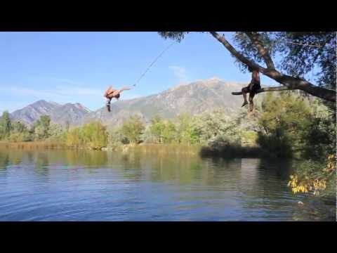 The Best Of Mona Rope Swing