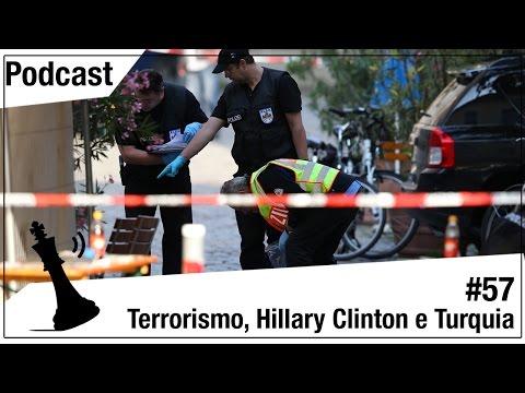Trailer do filme Terroristas Entre Nós