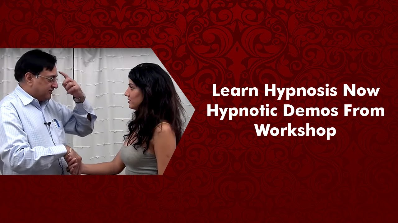 Clinical Hypnotherapy Courses In Bangalore - Hypnotherapy ...