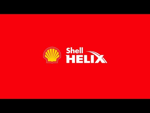 Shell Helix Power & Protect, Born Better for a greater drive