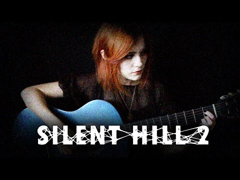 Silent Hill 2  Promise Reprise Gingertail