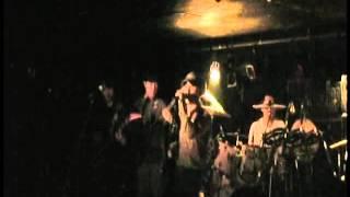 2009年4月12日(日) マニラ倶楽部 LIVE Vol.11 「全力中年」 @...