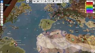 Axis and Allies - Community Game - April 2017 - Round 1
