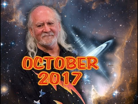 Rick Levine Astrology Forecast for October 2017