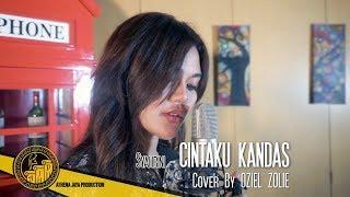 """Download lagu Syahrini """"CINTAKU KANDAS"""" Cover By OZIEL ZOLIE X Duo Gobas"""