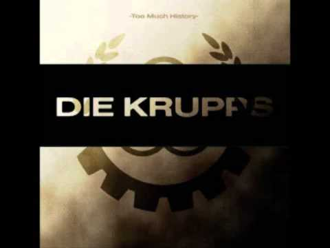 Die krupps - To the Hilt ( 2007 )