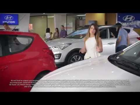 City Motors Group Hyundai Commercial