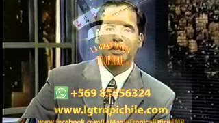 La Gran Magia Tropical en AQUI EN VIVO 1999 y 2000