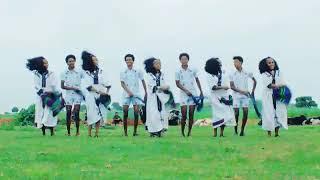 Meles Baye - Efere Shegaw እፈረ ሸጋው - New Ethiopian Music 2019 (Official Video)by Dj givte